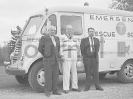 First Mid-County Rescue Squad Vehicle (Photo 2)