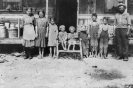 1922 Photo Features Banat Area Family