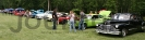 Spaude Auto Body car show