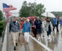 Cedar River Labor Day Bridge Walk