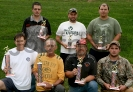 2013 Mid-County Horseshoe League