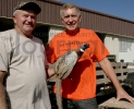Menominee County Pheasant Club Fall Rooster Release