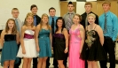 SHS Fall Homecoming Court
