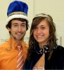 SHS Fall Homecoming Queen and King