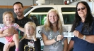 Van family donates to Rescue Squad