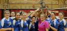 Class D District Volleyball Champs