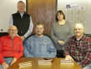 The Menominee County Road Commission