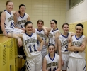 SHS Eagle Girls 18-2 Season
