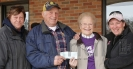 Daggett Lions Club donate to Hope Memorial