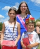 Mid-County Independence Day Royalty