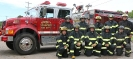 Daggett Township Volunteer Fire Department (1)