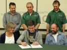 Hunter Eichhorn letter of intent