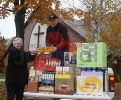 Mid-County Food Pantry
