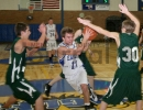 Jacob Herres Basketball