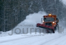 Menominee County Snow Removal