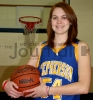Eagle Rachael Eckert tops 1,000 points