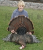 Bryce Borski Turkey