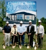 Ground broken for new Credit Union building
