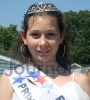 Caitlyn Havelka 4th of July Princess