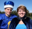 King and Queen SHS