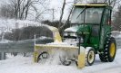 Stephenson Snow Clearing