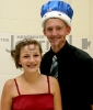 SHS Fall Homecoming King and Queen