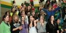 Carney Basketball Crowd