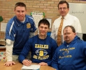 Kane Rasner letter of intent