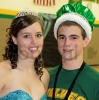 Carney-Nadeau King and Queen