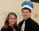 SHS Homecoming Royalty