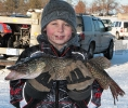 Largest Northern at fishing derby