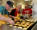 '12 Lions Club Pancake Breakfast