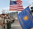 Memorial Day Parade in Stephenson