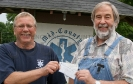 Sons of American Legion donate