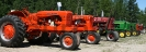 Allis Chalmers and other Tractors