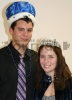 SHS Fall Homecoming 2012 King and Queen