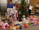 mBank Toys for Tots