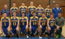2012-13 Stephenson Eagle Varsity Basketball