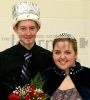 Kyle Raboin and Katelyn Dantinne