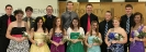 2013 SHS Winter Homecoming court