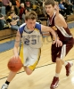 Josh Eckert Basketball