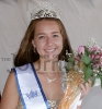 Chelsea Freele Fair Queen