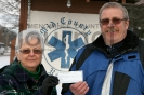 Church donates to Rescue Squad