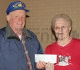 Daggett Lions Club donation
