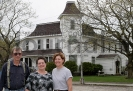 New Owners of Stephenson Hotel