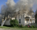 Jennifer Wagner House Fire