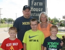 Kass family new owners of FarmHouse Restaurant