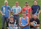 Mid-County Horseshoe League Trophies