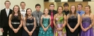 SHS 2014 Fall Homecoming Court