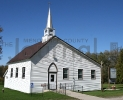 Cedar River Chapel 125 Years